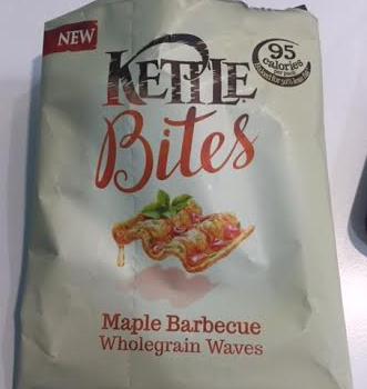 packet of waves